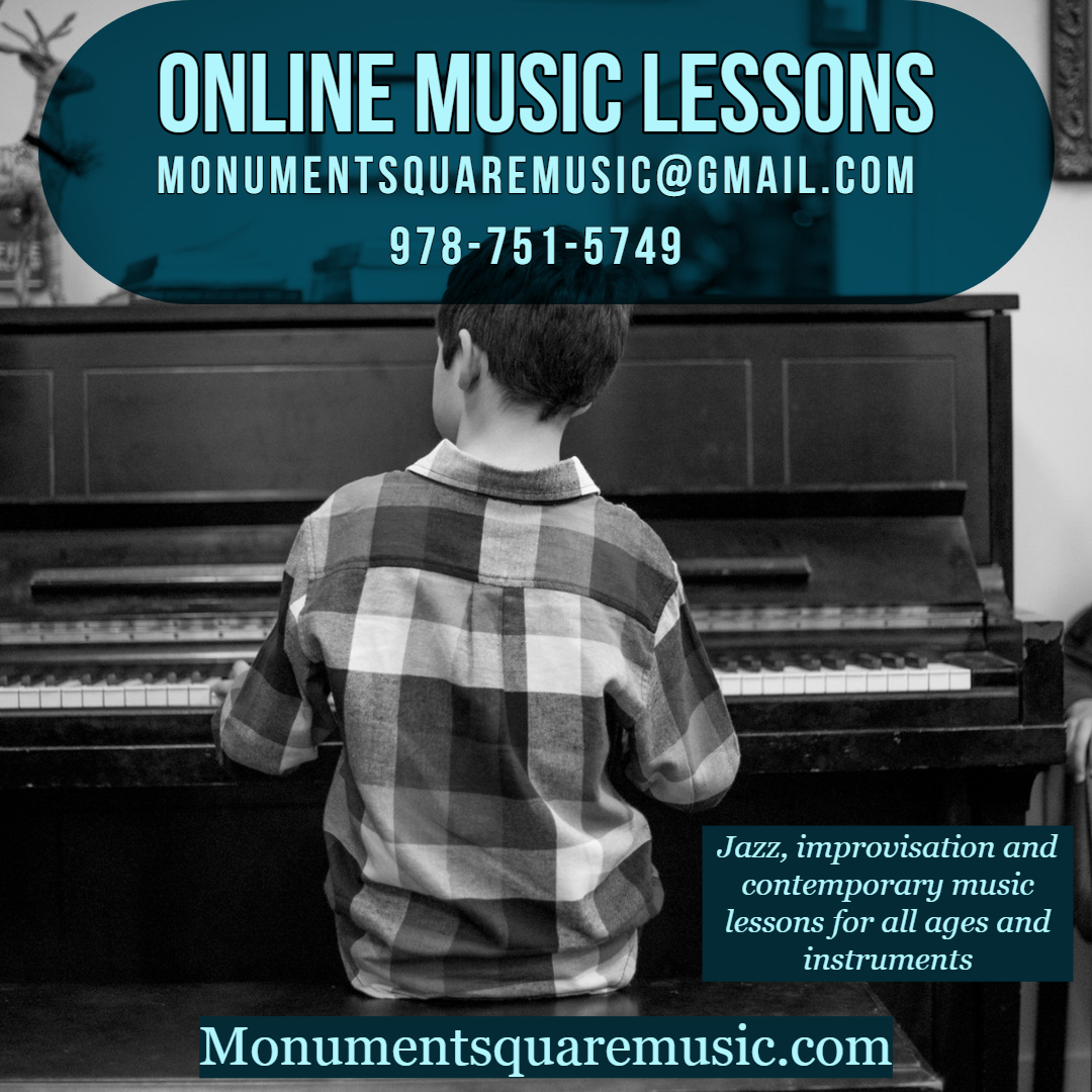 We are so excited to be able to do online lesson for fall 2020.
